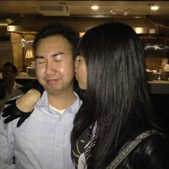Photo taken at SanSai Japanese Grill by zheng l. on 3/2/2012