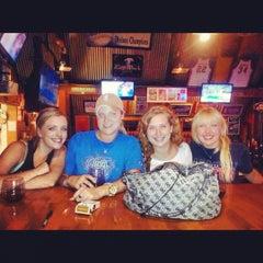 Photo taken at Texadelphia Sandwiches & Sports by 👑Carly R. on 5/9/2012