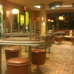 Photo taken at McDonald's by Alex G. on 3/25/2012