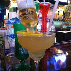 Photo taken at It's 5 O'Clock Somewhere by Sandy R. on 7/15/2012