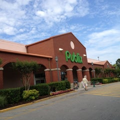 Photo taken at Publix by Ziad A. on 5/4/2012
