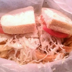 Photo taken at Primanti Bros by Hubert L. on 5/14/2012