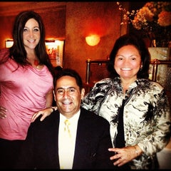 Photo taken at Rosa's Italian Restaurant by Adrian F. on 6/14/2012