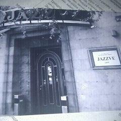 Photo taken at Jazzve by Наталья Л. on 5/10/2012