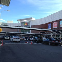 Photo taken at AEON Ipoh Station 18 Shopping Centre by Brendan W. on 4/21/2012