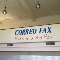 Photo taken at Instituto Postal Dominicano (INPOSDOM) by @chefpandita on 3/2/2012