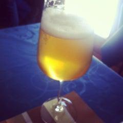Foto tomada en Bar Restaurante El Telescopio por Elena G. el 6/11/2012