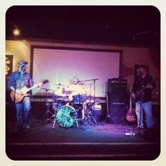 Photo taken at Dylan's (Handle Bar) by Derek O. on 4/21/2012
