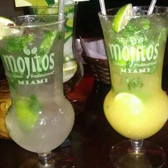 Photo taken at Mojitos Cuban Restaurant by Jose M. on 4/1/2012