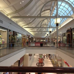 Photo taken at Natick Mall by Eric A. on 4/18/2012
