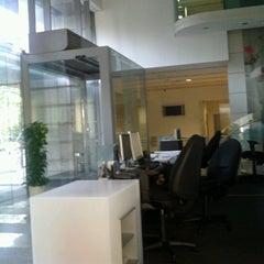 Photo taken at Hrvatski Telekom by Goran P. on 9/6/2012