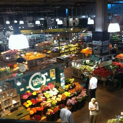 Photo taken at Whole Foods Market by Independent Belle on 5/3/2012