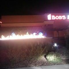 Photo taken at Bob's Burgers & Brew by John B. on 8/12/2012