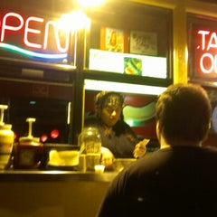 Photo taken at Olympia Hot Dog Company by John C. on 9/3/2012