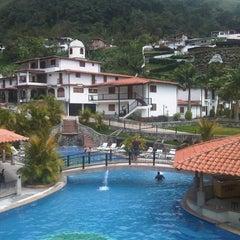 Photo taken at Aldea Valle Encantado by Miguelángel R. on 4/2/2012