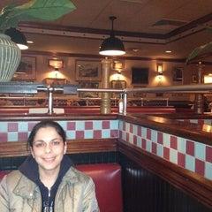 Photo taken at Cafe Luigi by Ryan H. on 2/20/2012