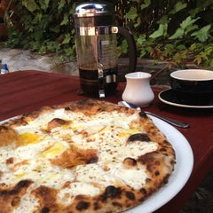 Photo taken at Barboncino by Matt H. on 8/26/2012