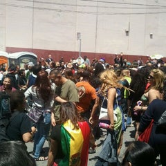 Photo taken at Carnaval by Luke L. on 5/27/2012