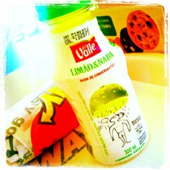 Photo taken at Subway by Romulo D. on 7/18/2012