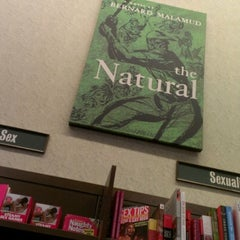 Photo taken at Barnes & Noble by Shawn T. on 8/31/2012