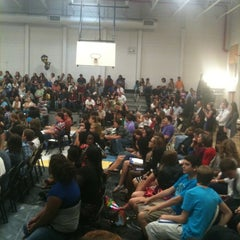 Photo taken at Largo Middle School by Rob D. on 6/7/2012