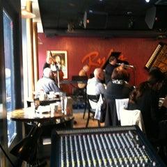 Photo taken at Ryles Jazz Club by Nick P. on 5/6/2012