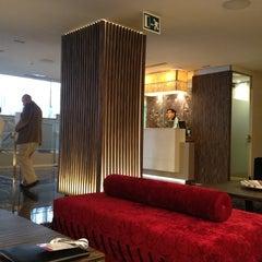 Foto tomada en Hotel Grums Barcelona por Danya A. el 3/3/2012