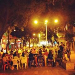Photo taken at Orizontino Bar e Cultura by Gustavo N. on 7/25/2012