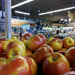 Photo taken at H-E-B plus! by Sams on 3/5/2012