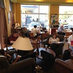 Photo taken at Starbucks by Lauren G. on 5/7/2012