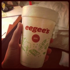 Photo taken at Eegee's by Tracy A. on 4/21/2012
