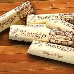 Photo taken at Chocolate Monggo Kotagede by Fahrika N. on 2/8/2012