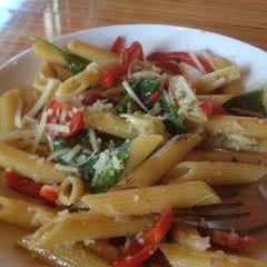 Photo taken at Noodles & Company by Craig H. on 4/17/2012