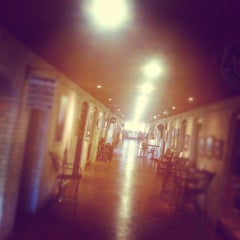 Photo taken at The Village at Grand Traverse Commons by Drew H. on 6/11/2012