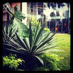 Photo taken at 墾丁凱撒大飯店 Caesar Park Kenting by Hector T. on 2/11/2012