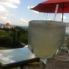 Photo taken at Chuy's TexMex by Josh H. on 8/14/2012
