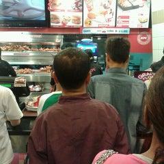 Photo taken at KFC by Rico T. on 8/22/2012