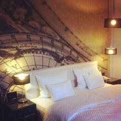 Das Foto wurde bei Le Méridien Grand Hotel Nürnberg von Tobias F. am 6/15/2012 aufgenommen