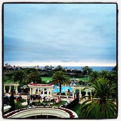 Photo taken at St. Regis Monarch Beach by Joey T. on 6/5/2012