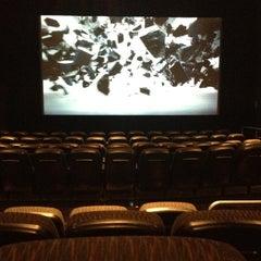 Photo taken at Regal Cinemas Fenway 13 & RPX by James C. on 8/3/2012