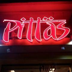 Photo taken at Pittas by Tiago V. on 3/8/2012