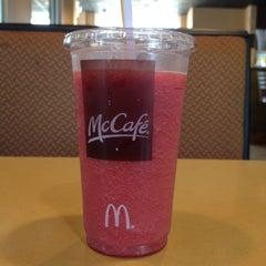 Photo taken at McDonald's by Matthew B. on 8/24/2012