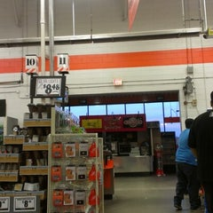 Photo taken at The Home Depot by TeA j. on 6/15/2012