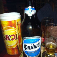 Photo taken at Bar do Argentino by Mariana G. on 5/20/2012