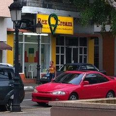 Photo taken at Rex Cream by Robert H. on 7/5/2012