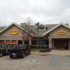 Photo taken at Denny's by Doc S. on 2/24/2012