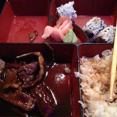 Photo taken at Miyako by Lindsay B. on 8/14/2012