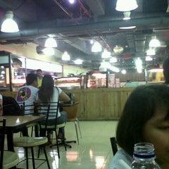Photo taken at Kantin Murah dan Baik Gelael by Sunny Sanita W. on 3/30/2012