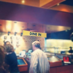 Photo taken at Pei Wei by Ernie A. on 7/22/2012