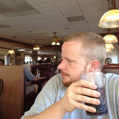 Photo taken at Traditional Pancake House by Amy G. on 7/2/2012